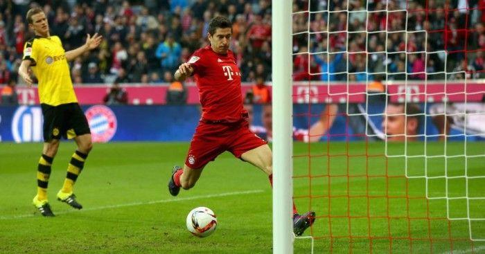 Welcome to sportmasta's Blog.: Lewandowski haul makes our five incredible goalsco...