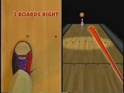 Basic Bowling - Approach & Timing - YouTube   Bowling