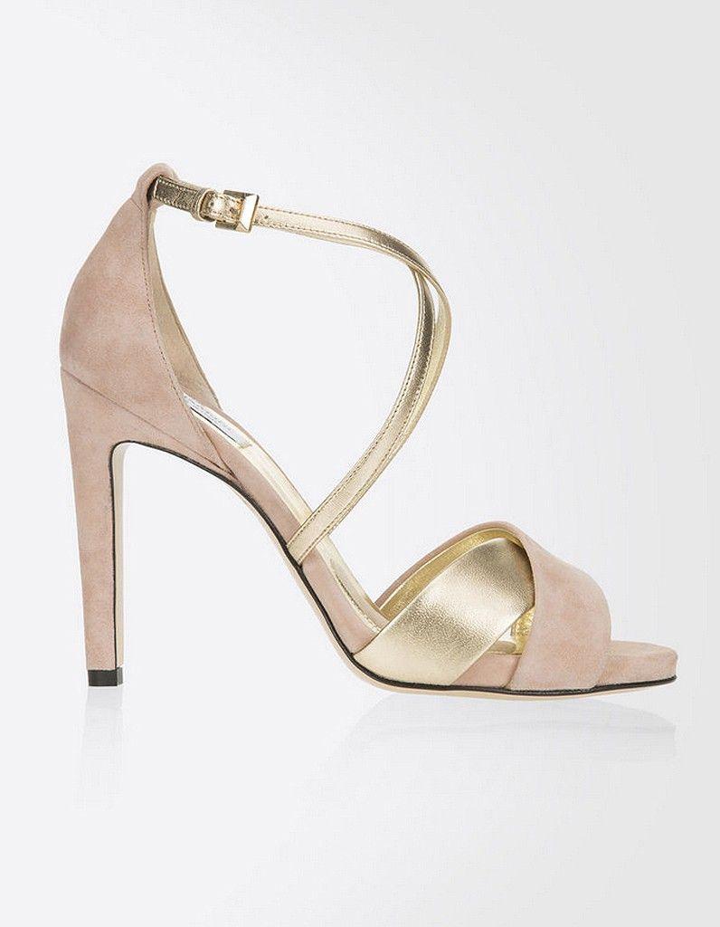 d635a2926 Chaussures de mariée : 25 paires pour le jour J | Wedd - dresses ...
