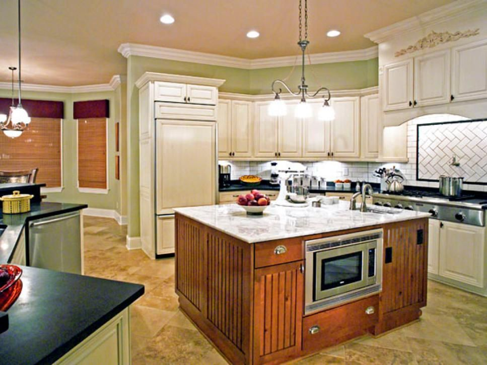 Chef's Kitchens  Design Inspiration Kitchens And Kitchen Design Interesting Chef Kitchen Design Design Ideas