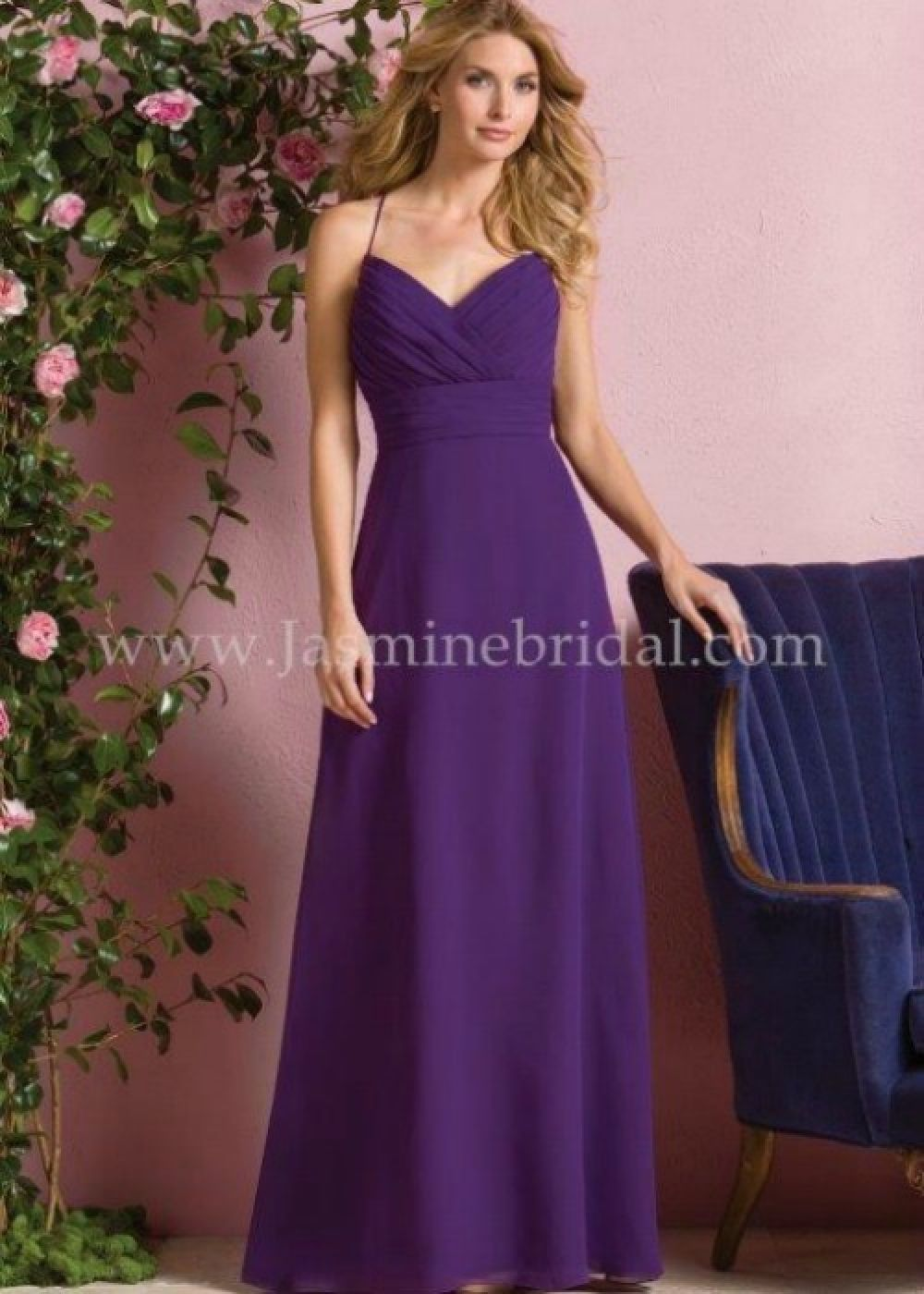 Jasmine B173059 | Bridesmaids Dresses | Pinterest | Wedding