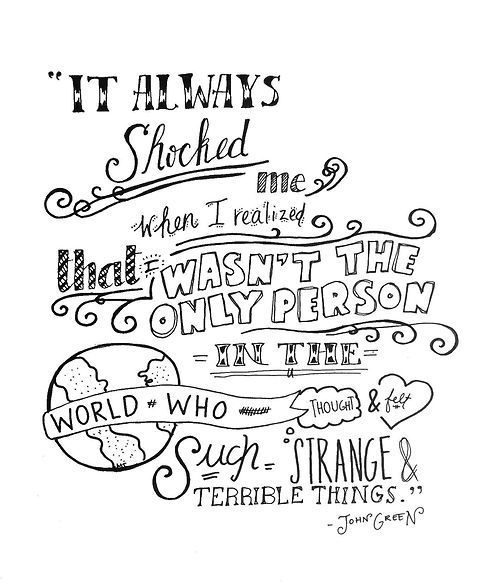 looking for alaska quotes - Google Search | What Are Words For ...