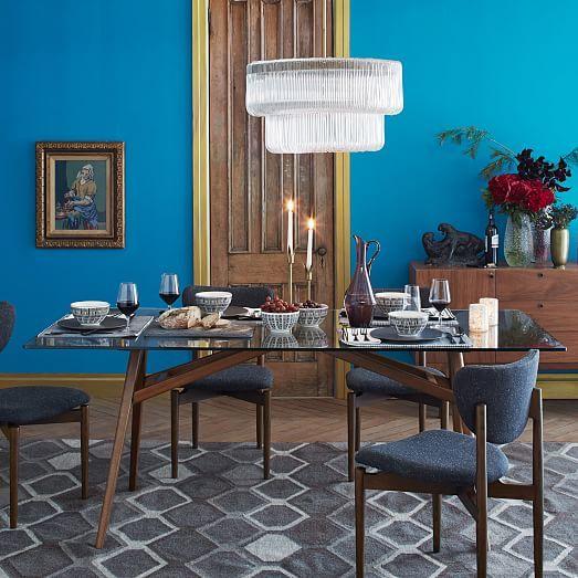 44++ West elm jensen dining table Best Choice