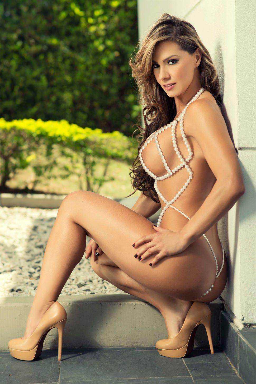 Esperanza Gomez Playboy