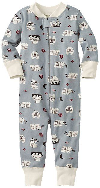 3bb33ded54 Night Night Baby Sleepers In Pure Organic Cotton