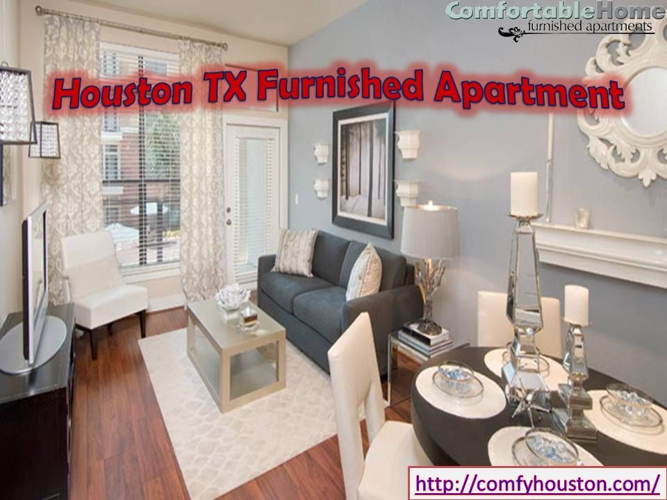 Get An Amazing Luxury And Comfortable Furnishedapartment In