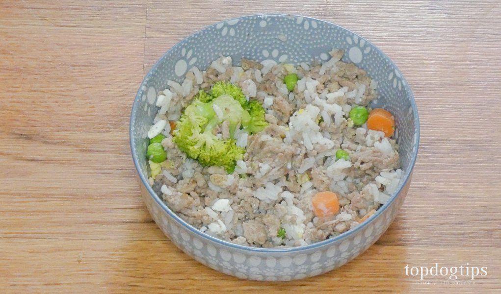 Recipe Homemade Dog Food For Urinary Tract Health Dog Food