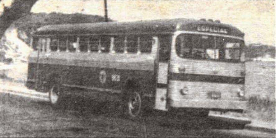 Classical Buses - Ônibus e Paisagens Urbanas: Setembro 2014