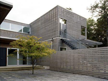Selldorf Architects :: Sag Harbor House
