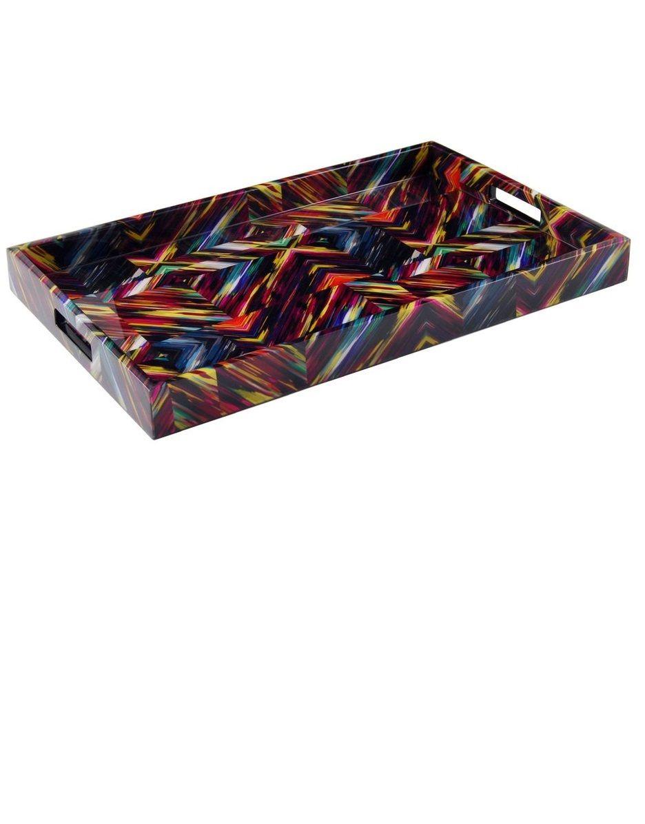 Black Decorative Tray Endearing Black Tray  Black Trays  Black Wood Tray  Black Wood Trays Design Inspiration