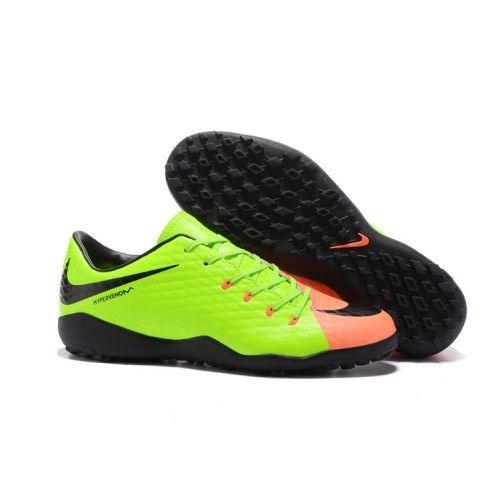 premium selection 685a0 9691f Finden Sie Nike HypervenomX Phelon III TF Fußballschuhe Fluo Grün Orange  Schwarz - Daniel Alejandro -  Alejandro  Daniel  finden  Fluo   Fußballschuhe  Grün ...