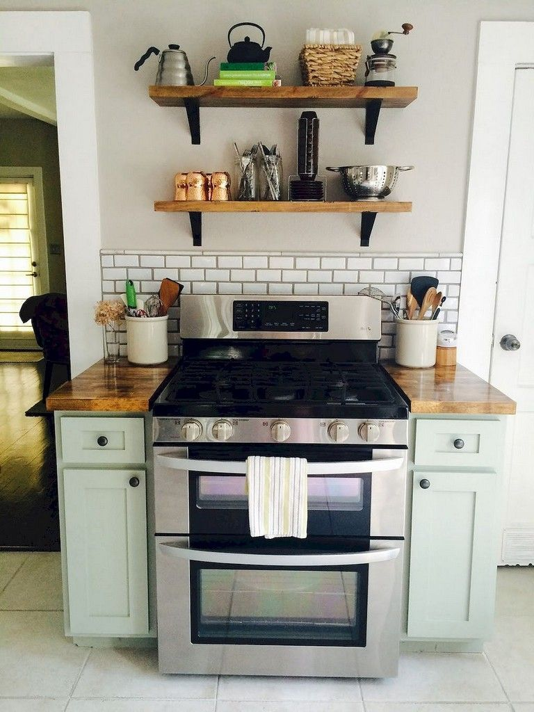 awesome storage hacks on a budget for small kitchen