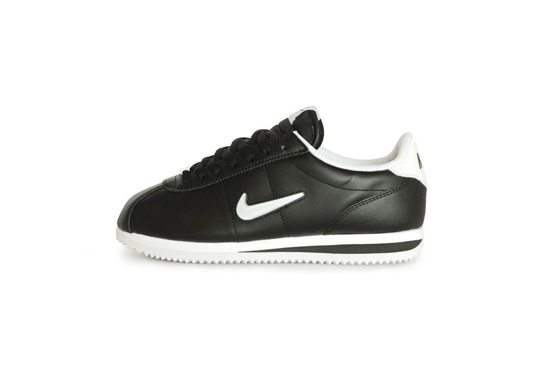 the latest 67ac8 a107d  cortez  basic  jewel  blackwhite  black  white  eva  rudeboy  leather   oldsilos