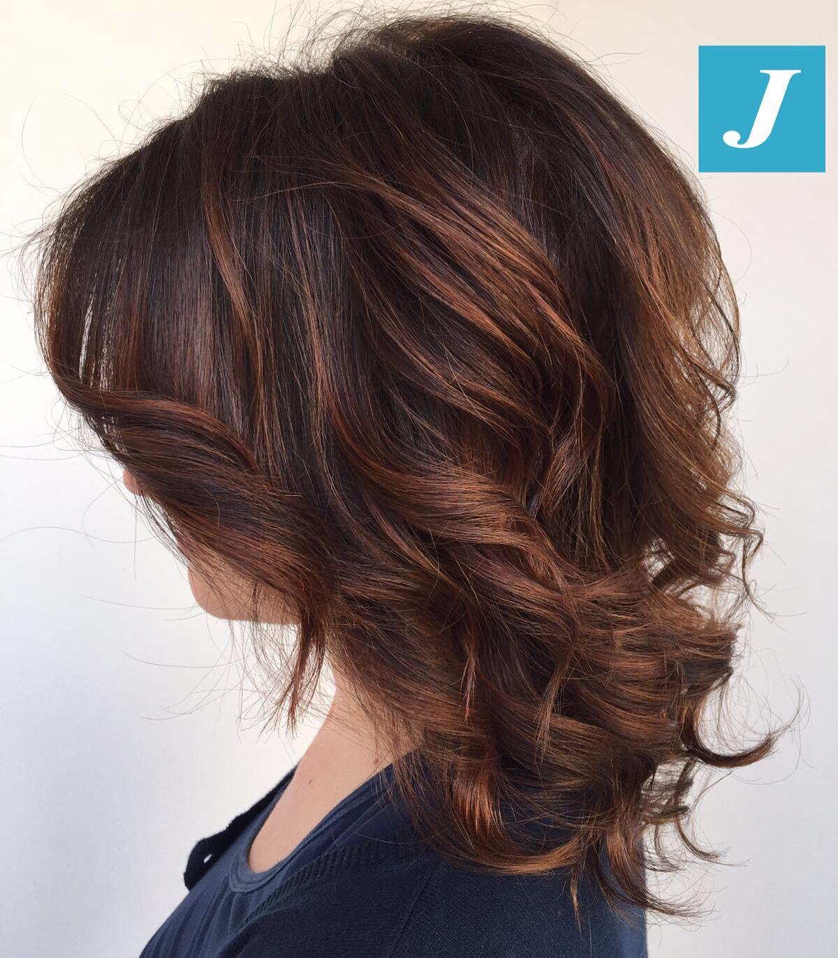 Coffee Shades e Taglio Punte Aria #cdj #degradejoelle #tagliopuntearia #degradé #igers #musthave #hair #hairstyle #haircolour #longhair #ootd #hairfashion #madeinitaly