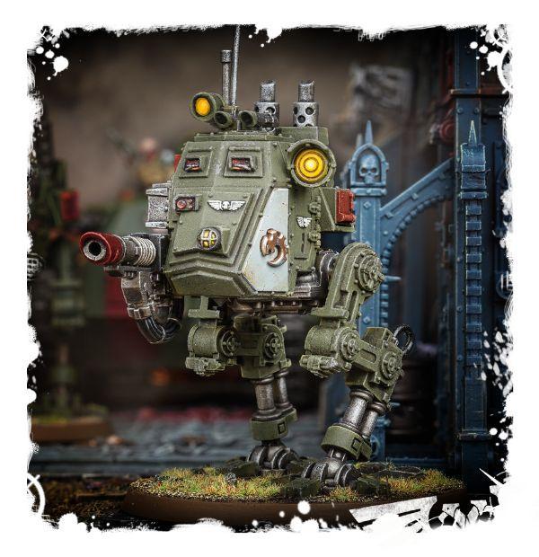 Pin on Warhammer 40k - Miniatures