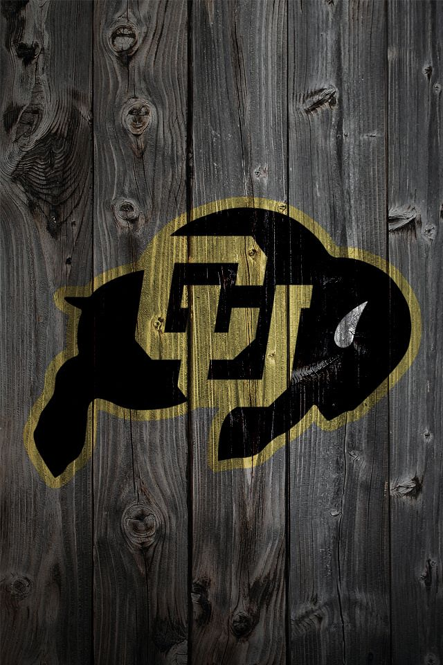 Go Buffs Nba Wallpapers Colorado Buffaloes Buffalo Logo