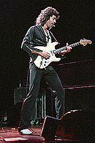DEEP PURPLE Concert Photos - Perfect Strangers Tour - Melbourne Australia 16 December 1984