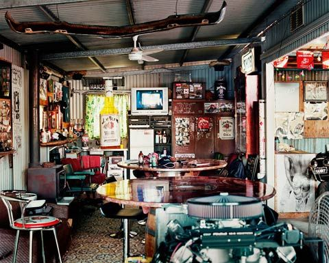 Man Cave Woman Shed : Stylehunter collective she sheds the man cave for women