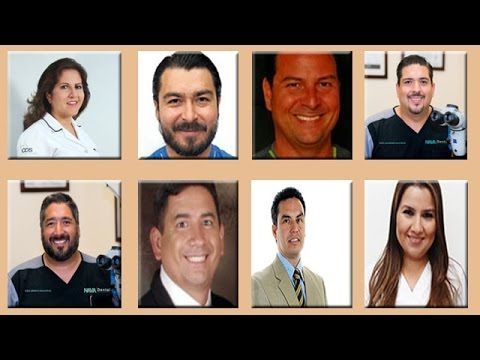 Top Dental Crowns #Dentists in #Mexico