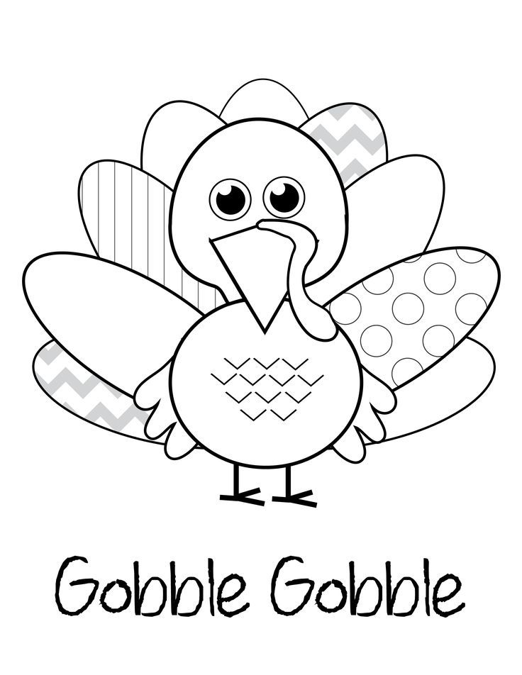 free thanksgiving printables | Thanksgiving coloring pages ...