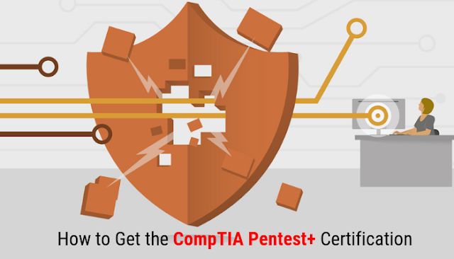 How to Prepare for CompTIA PenTest+ Certification