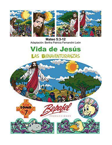 Vida de Jesús-Las Bienaventuranzas: Tomo 7 (Spanish Editi... https://www.amazon.com/dp/B01MG5R8IG/ref=cm_sw_r_pi_dp_x_-NTTyb6Q2C7NQ