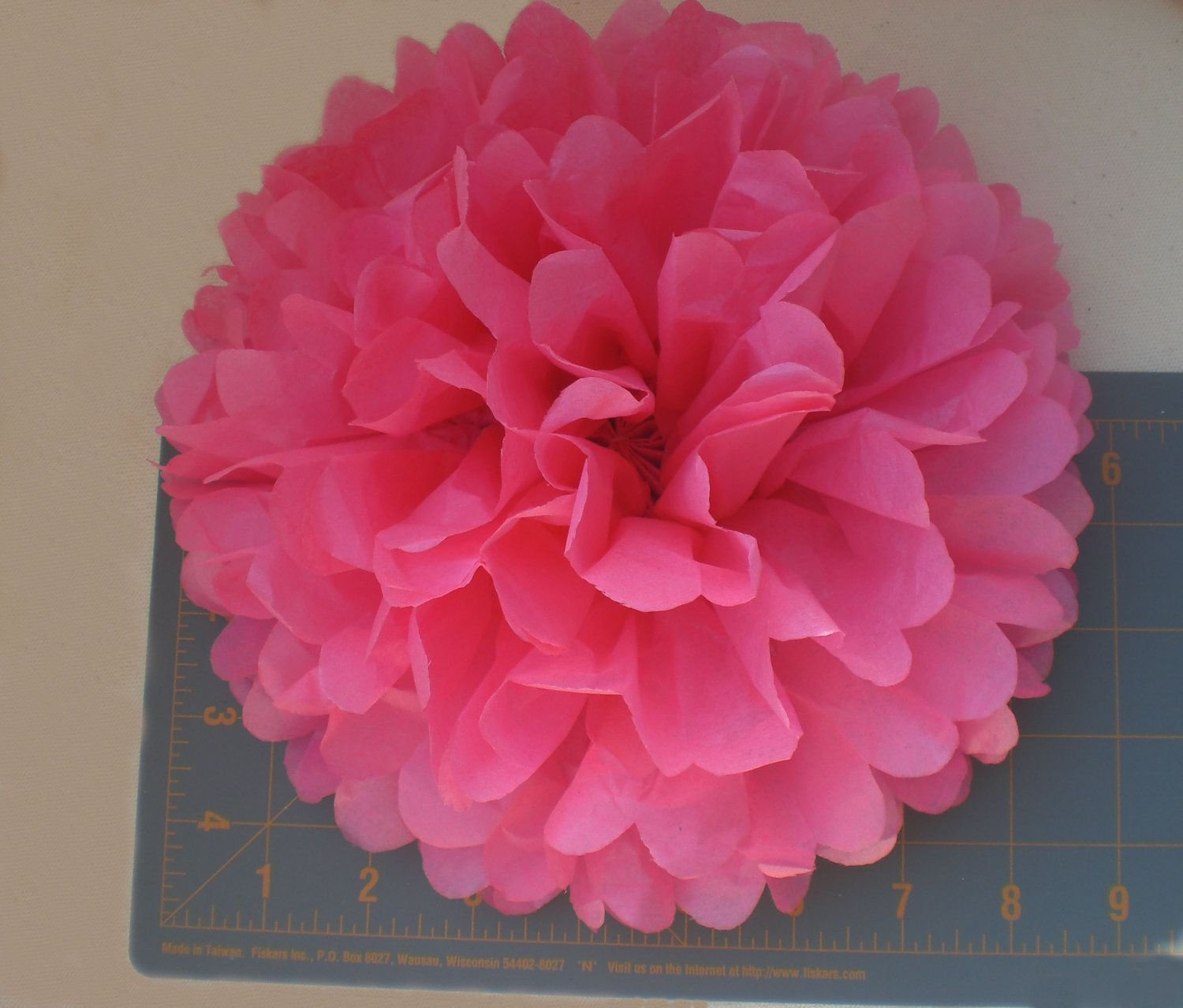 Centerpiece large 9 tissue paper flowers 7 rty wedding centerpiece large 9 tissue paper flowers 7 rty wedding mightylinksfo