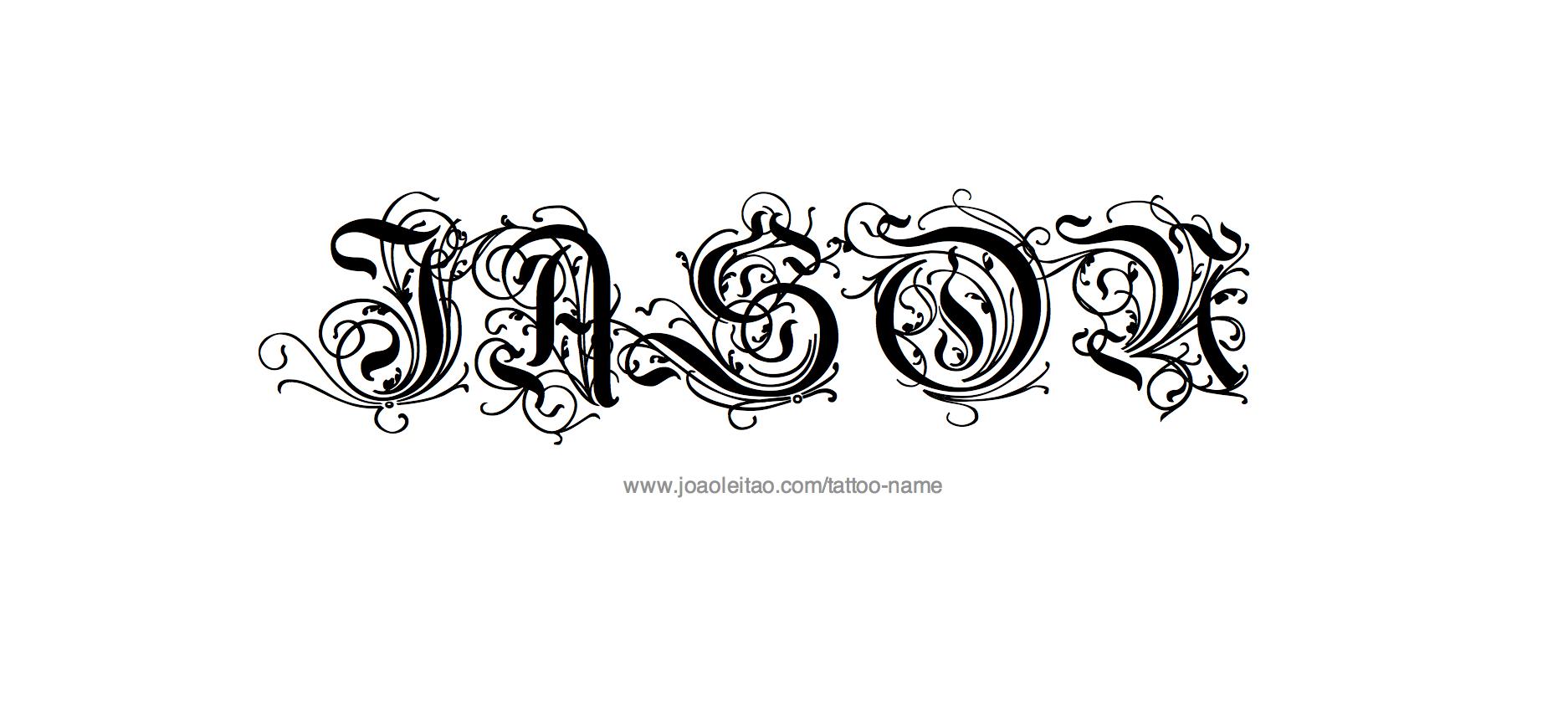 Jason Name Tattoo Designs Name Tattoos Name Tattoo Designs Name Tattoo