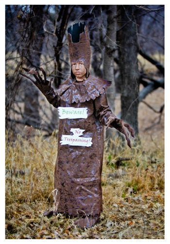 Child scary tree costume tree costume scary and costumes child scary tree costume solutioingenieria Choice Image