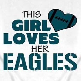 Eagles Love Flyeaglesfly Eagles Love Philadelphia