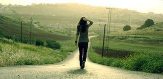 Todos Somos Uno: Camina como un hombre...!!!!