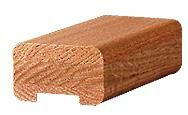Best L J Smith Lj 6000 — Handrail Plowed 1 ¼ From Waybuild 400 x 300