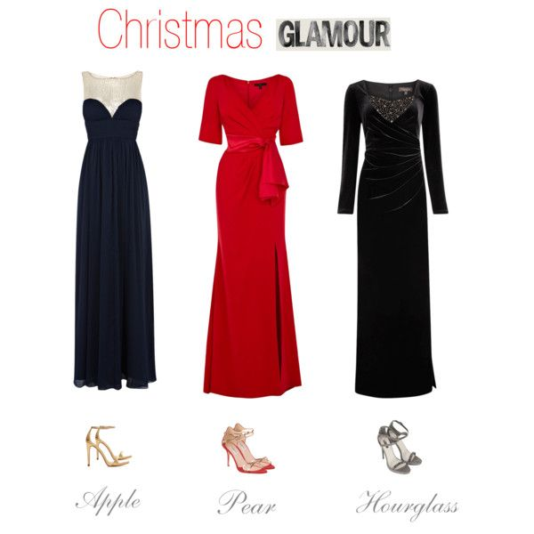 Formal Christmas Party Ideas Part - 29: Evening Wear For Formal Christmas Parties