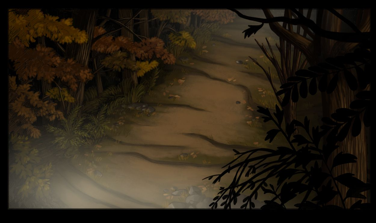 Over The Garden Wall Backgrounds Google Search Over The Garden Wall Pinterest Animation
