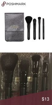 japonesque essential brush set the japonesque essential