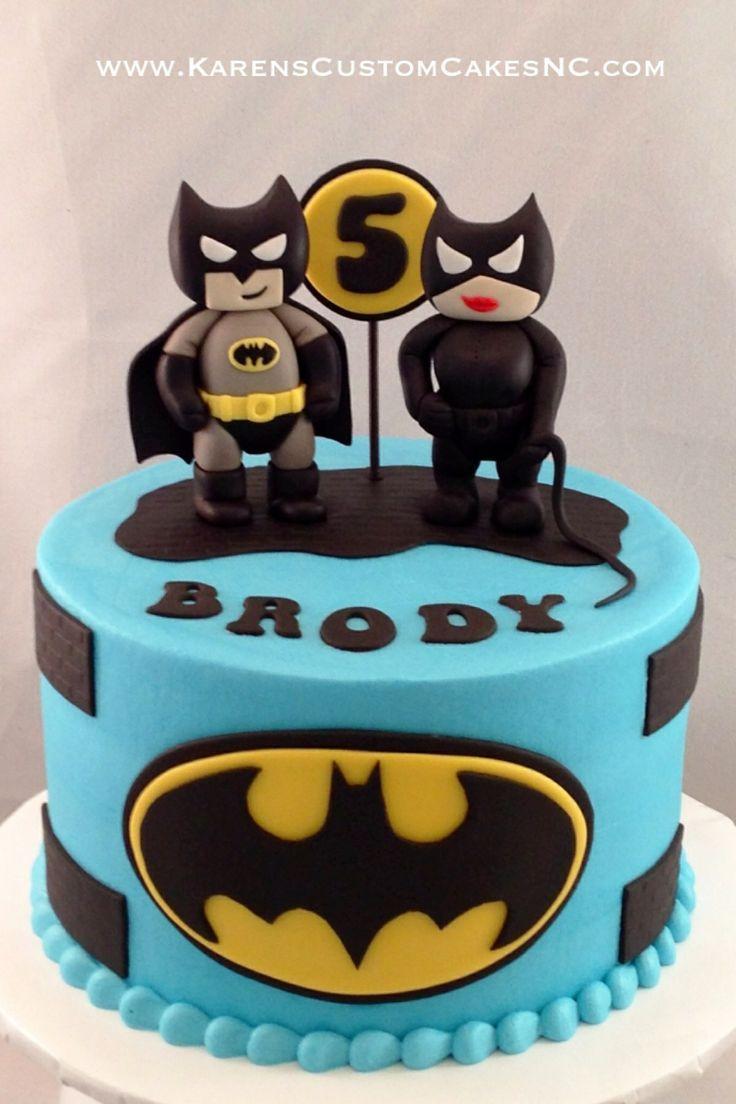 batman catwoman cake Google Search Let Them Eat Cake