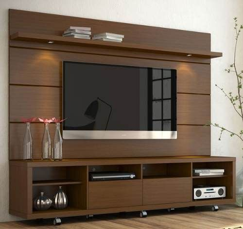 Rack E Painel Para Sala Pequena ~  stands tv shows rack tv cabinets entertainment center forward rack c