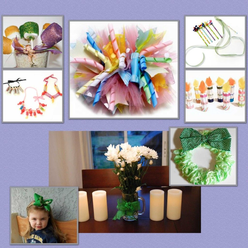 Bowdabra Feature Friday Week 5- Bows Food, Kids crafts, home decor and more!