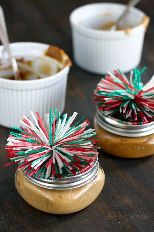 Homemade Cookie Butter - livelovepasta