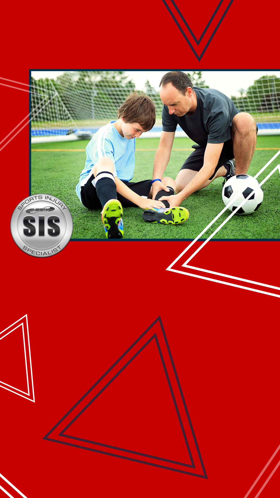 Sport Injury Specialist Course Sports, Career training