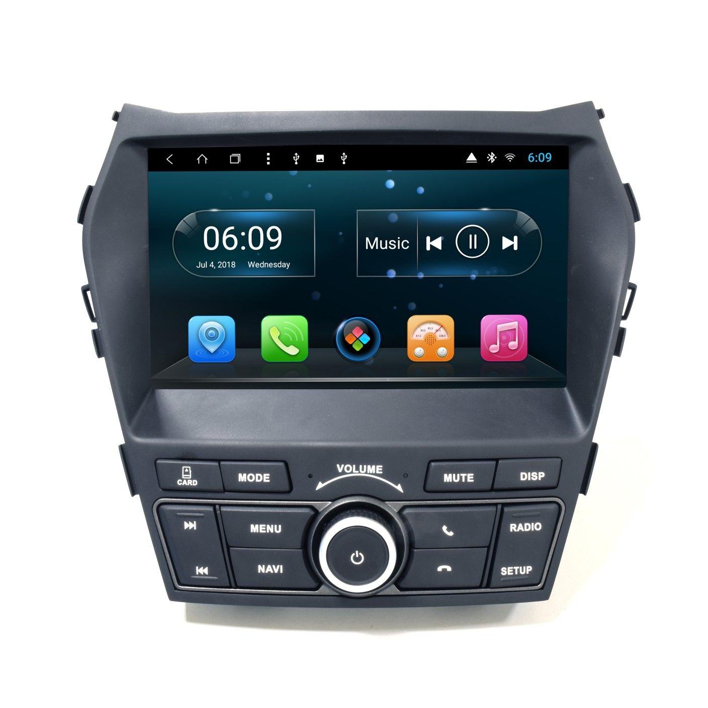 Hyundai IX45 SantaFe 20132017 Android Autoradio