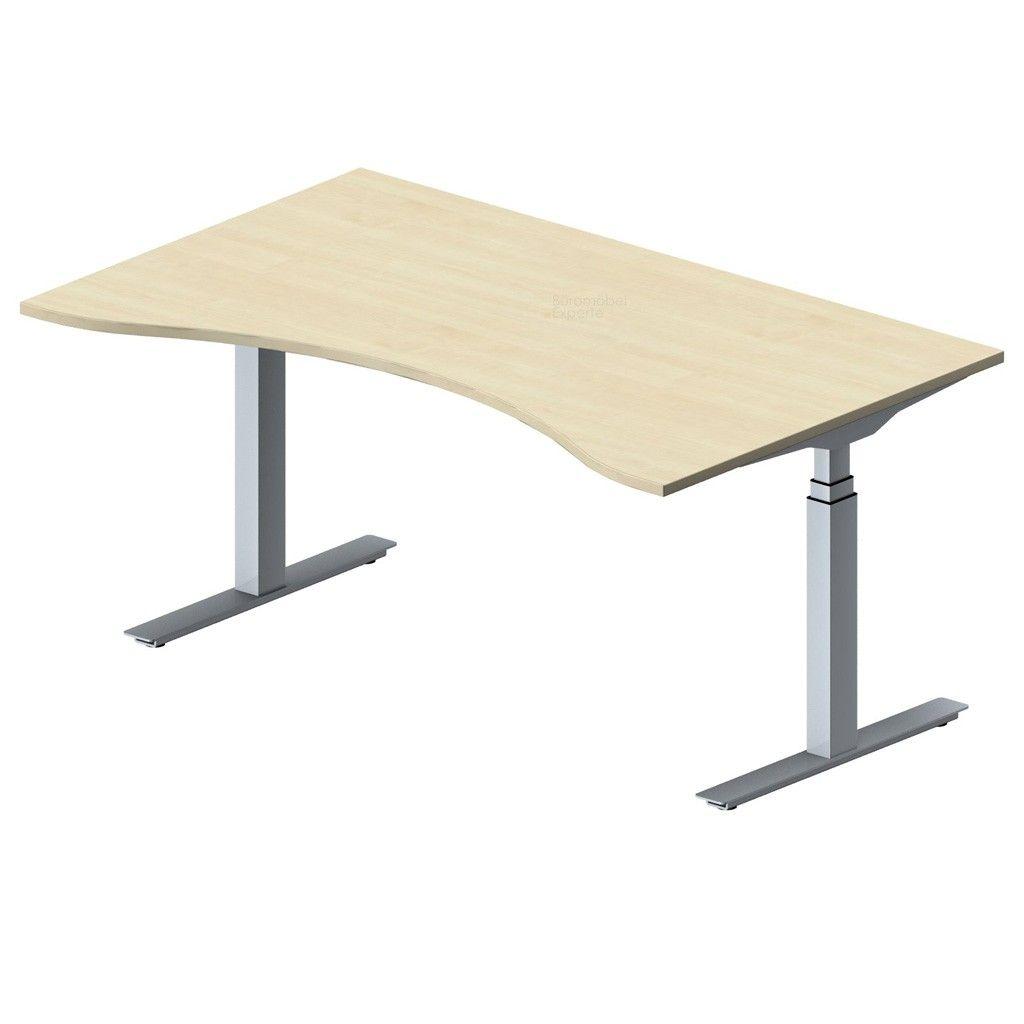 Ikea Höhenverstellbarer Schreibtisch Elektrisch