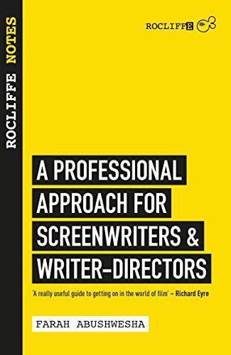 Rocliffe Notes : A Professional Approach to Being a Writer by Farah Abushwesha http://www.amazon.co.uk/dp/1843444275/ref=cm_sw_r_pi_dp_YwSFub0ARV7KK