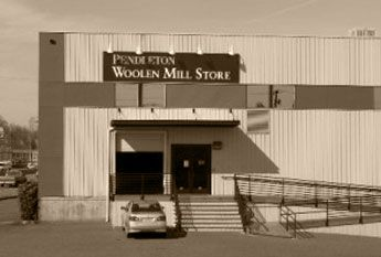 The Woolen Mill Store  8550 SE McLoughlin Blvd., Portland, Oregon 503-535-5786  1-866-865-9285 Click Here to Email Us  Hours: Monday - Friday 10am-5:30pm Sunday 11am-4pm