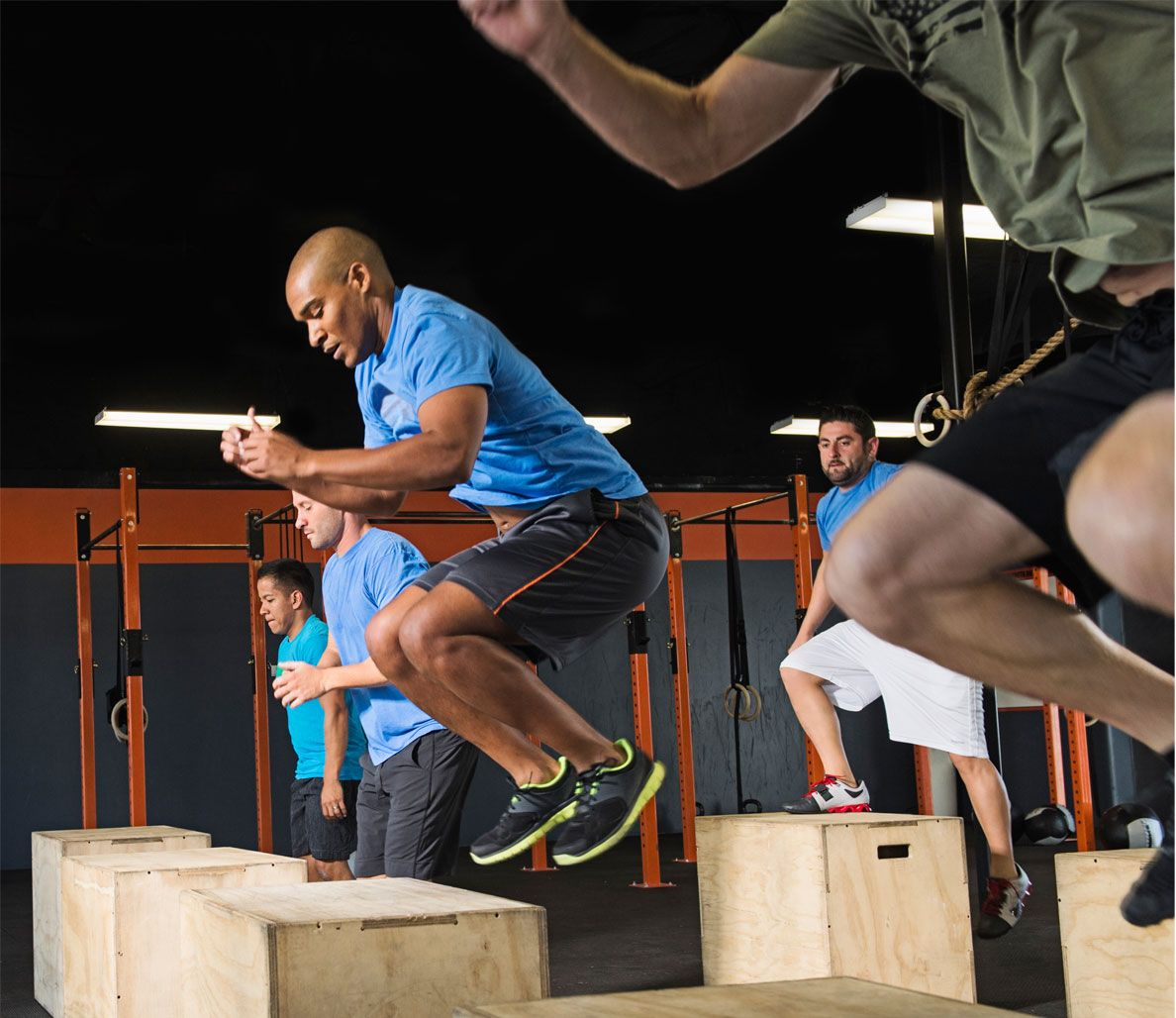 Are Plyometrics Good For Building Muscle