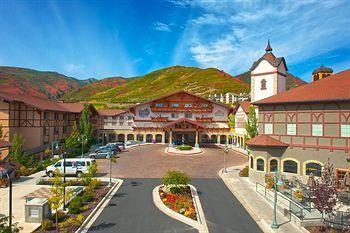Zermatt Resort Spa Utah Resorts Resort Spa Zermatt