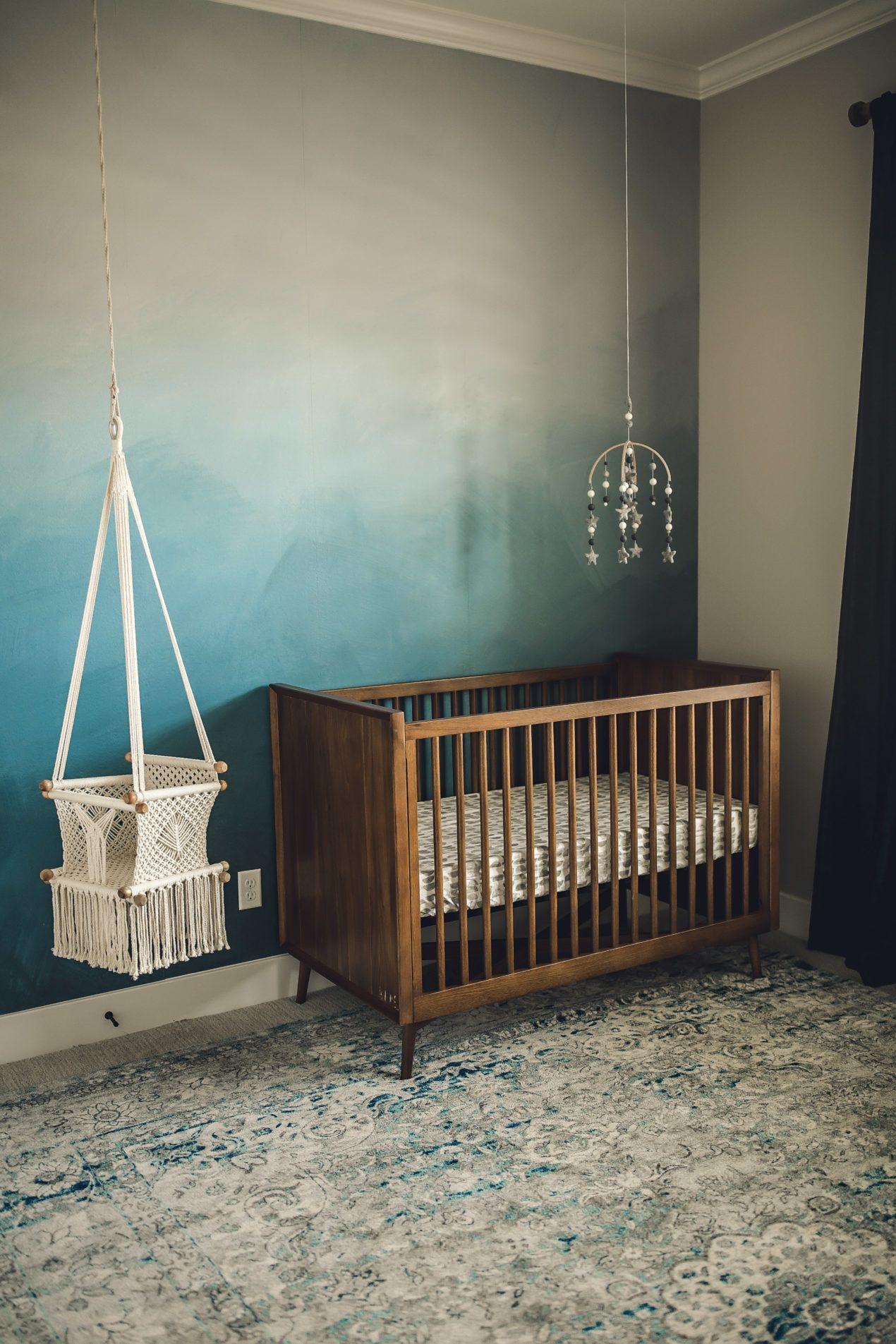 Best Paxton's Mid Century Modern Nursery – Mamadoctorjones 400 x 300