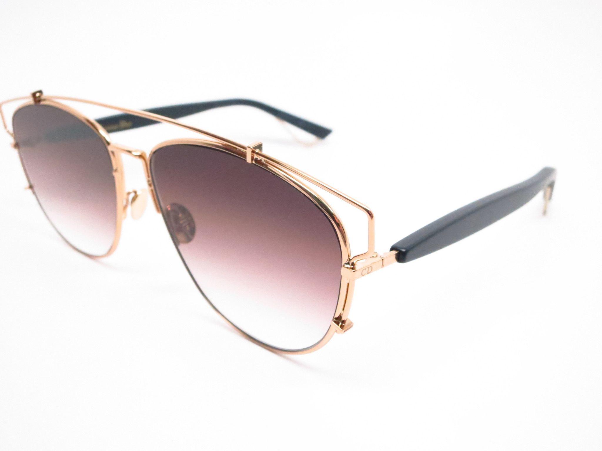 7ea19f4ff16 Dior Technologic Sunglasses Product Details Brand   Christion Dior Model  Name   Technologic Color Code   RHL86 Gender   Womens Frame Color   Gold    Black ...