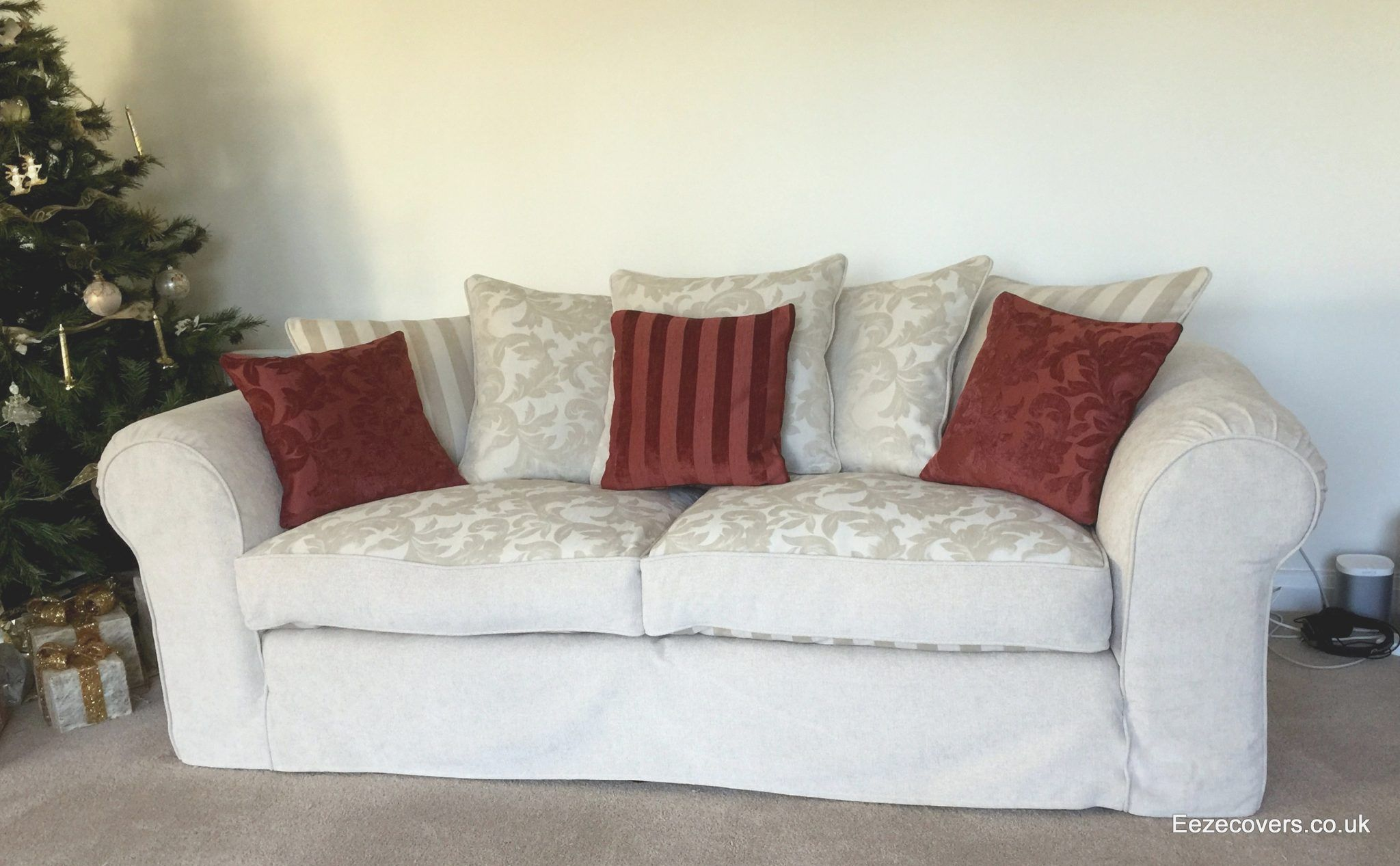 Slipcovers For Leather Sofas Are There Best Diy