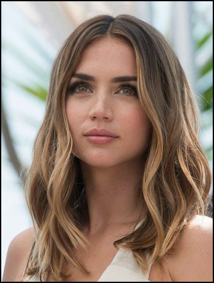 Fashionable Haircuts 2018 Woman Long Hair Hair Cuts Hair Hair
